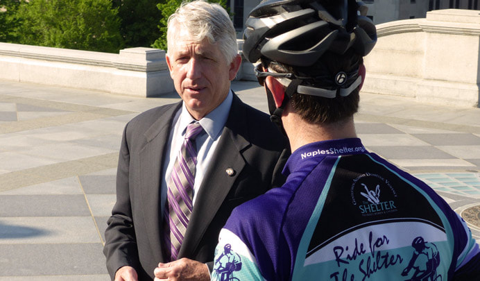Attorney General Mark Herring