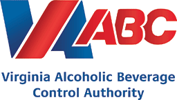 Virginia Alcoholic Beverage Control Authority logo