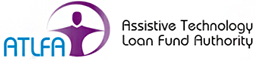Assistive Technology Loan Fund Authority logo