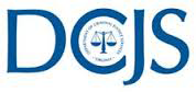 Department of Criminal Justice Services logo
