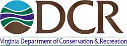 Virginia Department of Conservation and Recreation logo