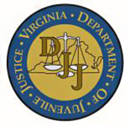Department of Juvenile Justice Logo