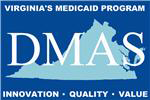 Department of Medical Assistance Services logo