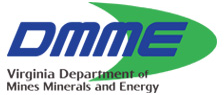 Department of Mines, Minerals and Energy logo
