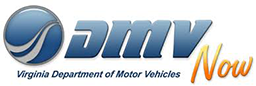 Department of Motor Vehicles logo