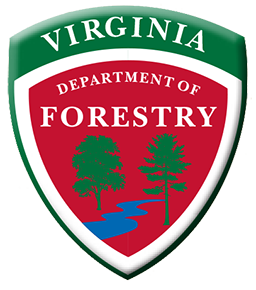 Department of Forestry logo
