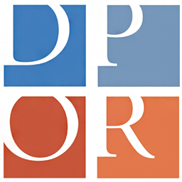 Department of Professional and Occupational Regulation logo