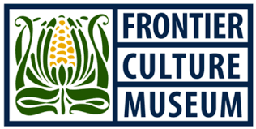 Frontier Culture Museum of Virginia logo