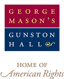 Gunston Hall logo