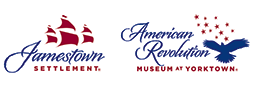 Jamestown-Yorktown Foundation logo