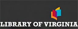 Library of Virginia logo