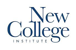 New College Institute logo