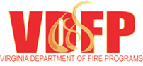 Virginia Department of Fire Programs logo
