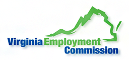 Virginia Employment Commission logo
