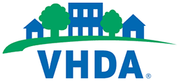 Virginia Housing Development Authority logo