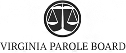 Virginia Parole Board logo