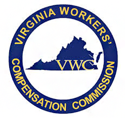 Virginia Workers' Compensation Commission logo