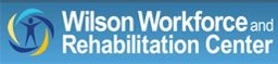 Wilson Workforce and Rehabilitation Center logo